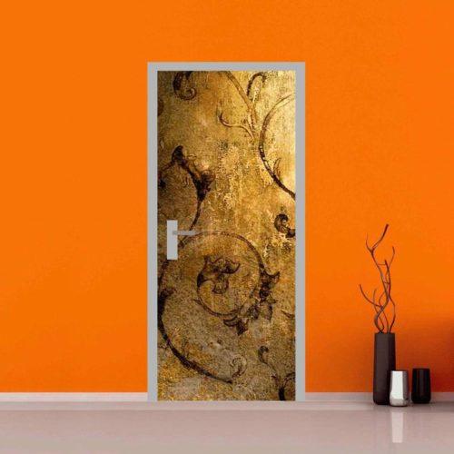 Adesivi murali stickers per pareti porte e quadri moderni - Stickers porte interne ...