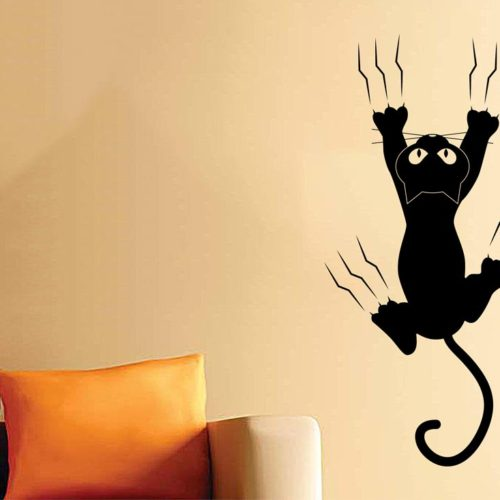 Adesivi murali stickers per pareti porte e quadri moderni for Adesivi per muro