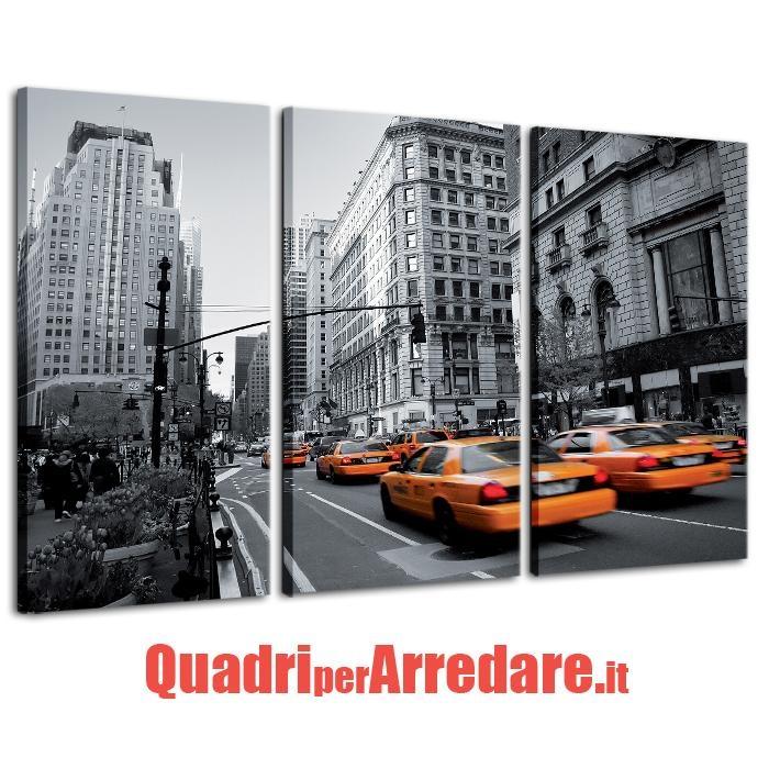 quadro taxi New York