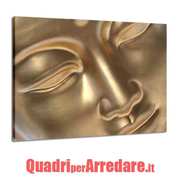 Quadro religioso Buddha