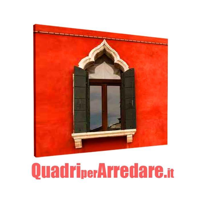 quadro in tela canvas : Milano