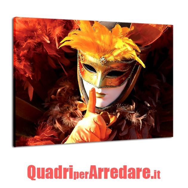 Quadro moderno Carnevale di Venezia 39252140