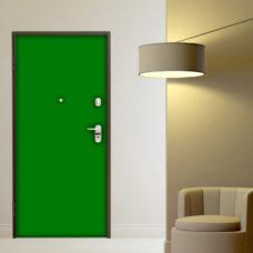 Cambia facilmente colore alle tue porte senza problemi