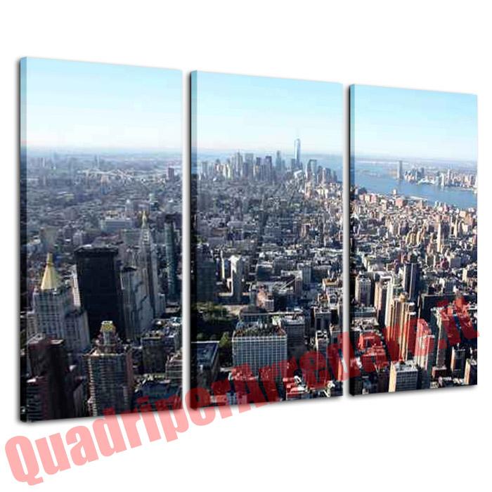 Quadro moderno New York