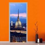 Adesivi porte Torino