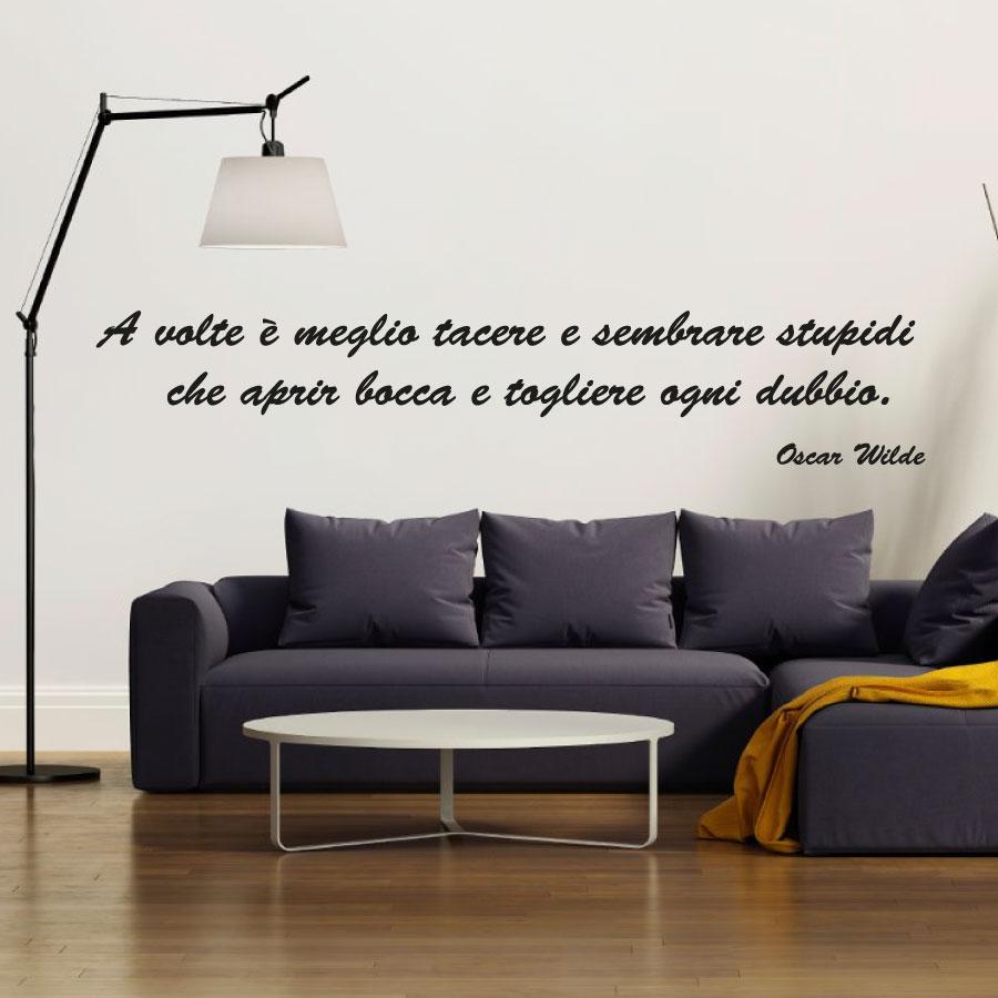 Stencil per pareti influiscono sul nostro umore - Stencil adesivi per mobili ...