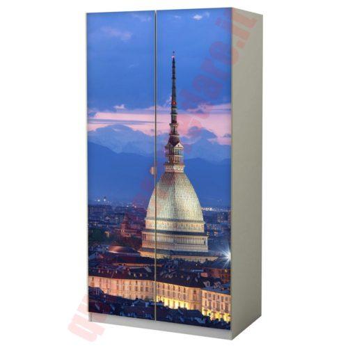 Carta adesiva per mobili pellicole per l 39 interior design - Adesivi per mobili ikea ...