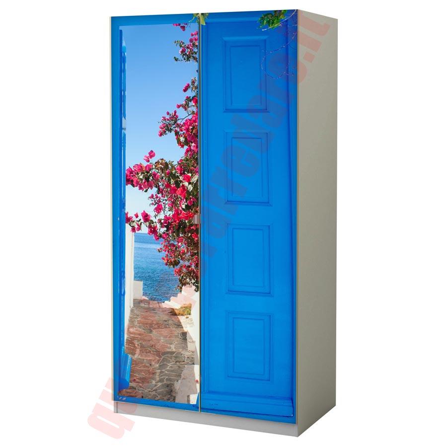 Pellicola adesiva per mobili porta antica vendita online - Pellicole adesive per rivestire mobili ...