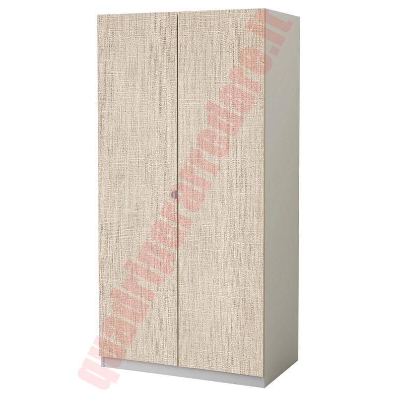 Pellicola adesiva per mobili trama tessuto - Carta adesiva per mobili bambini ...