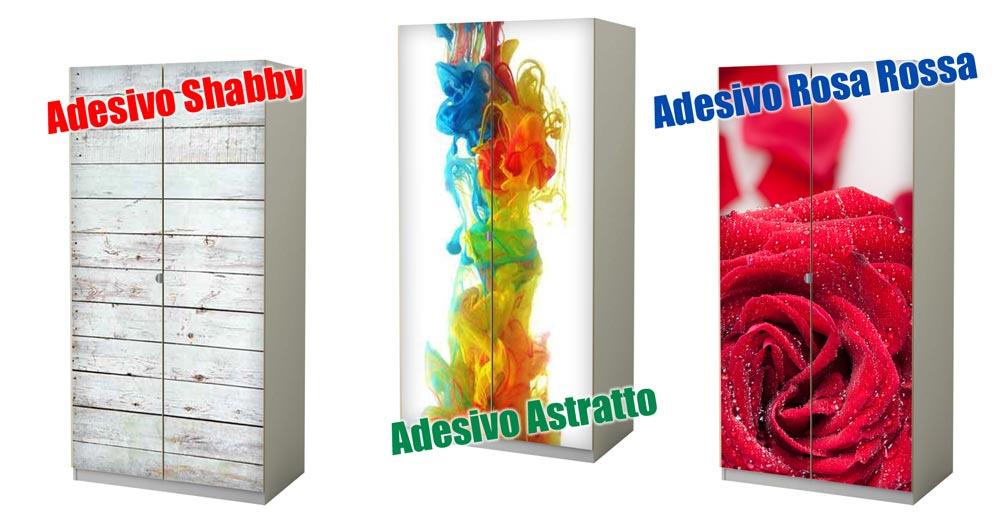 Rivestimenti adesivi mobili - Rivestimenti adesivi per mobili ...