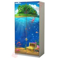 Carta adesiva per mobili pellicole per l 39 interior design - Adesivi per mobili bambini ...