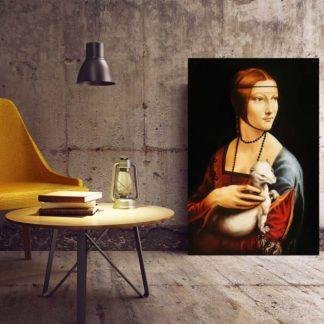 Quadri di Leonardo da Vinci