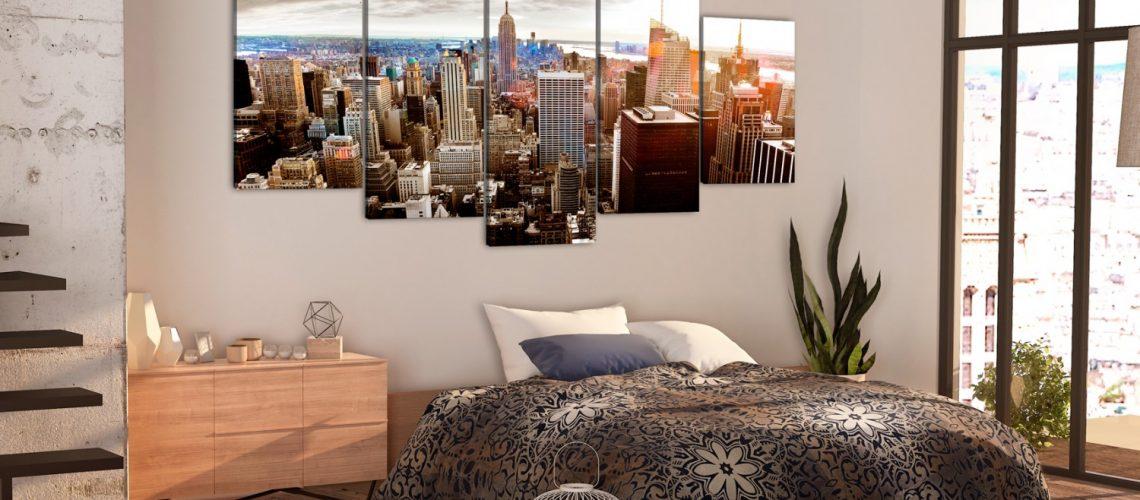 Quadri New York: Vendita Online su QuadriperArredare.it
